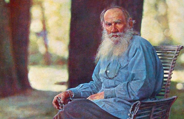 20 цитат Толстого