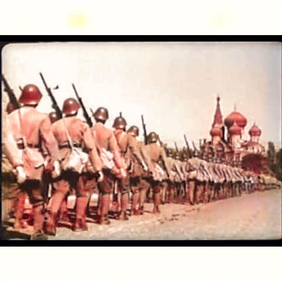 """""""Одесса в огне"""" (Италия-Румыния, 1942) против """"Туннеля"""" (СССР-Румыния, 1967)"""